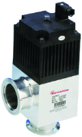 Edwards Pneumatic Operation Right Angle Isolation Valves