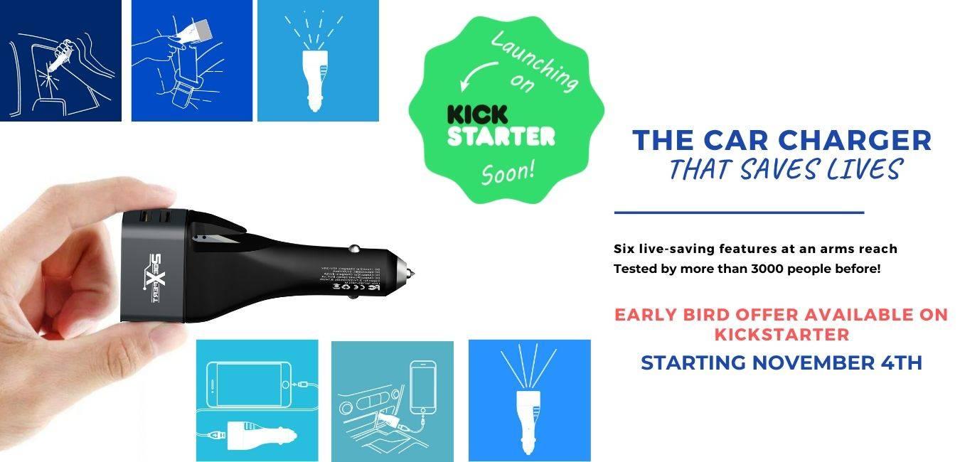 2besafe kickstarter project