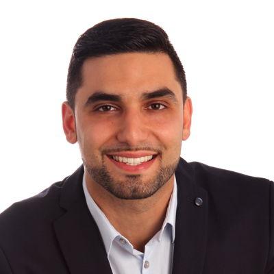 Fadi Nohra Courtier immobilier RE/MAX Platine