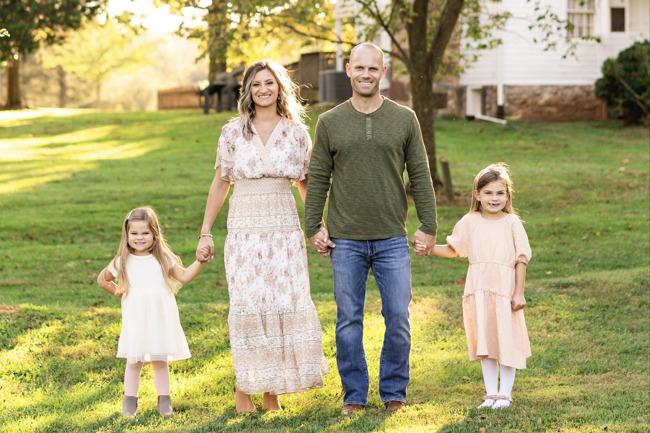 balderson Family 2021
