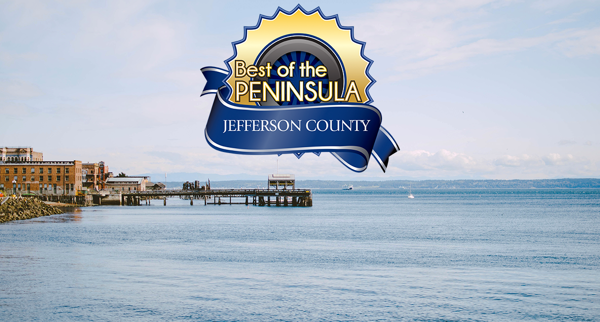 Welcome to the Best of the Peninsula: Jefferson County