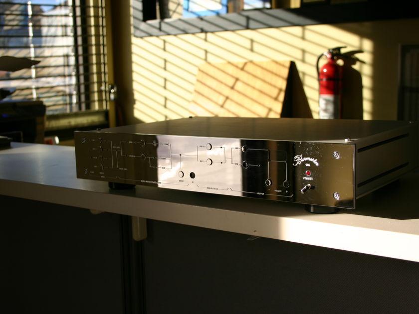 Burmester Audio 980 SRC