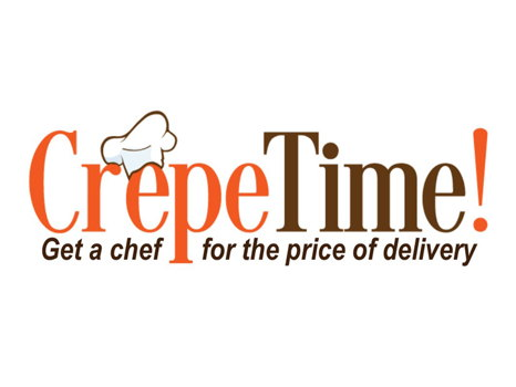 Office or Home Catering from CrepeTime! Catering