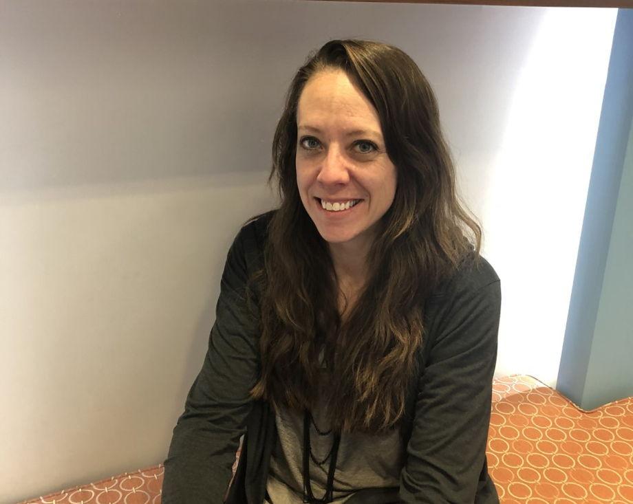 Shannon Bradley , Director of Curriculum