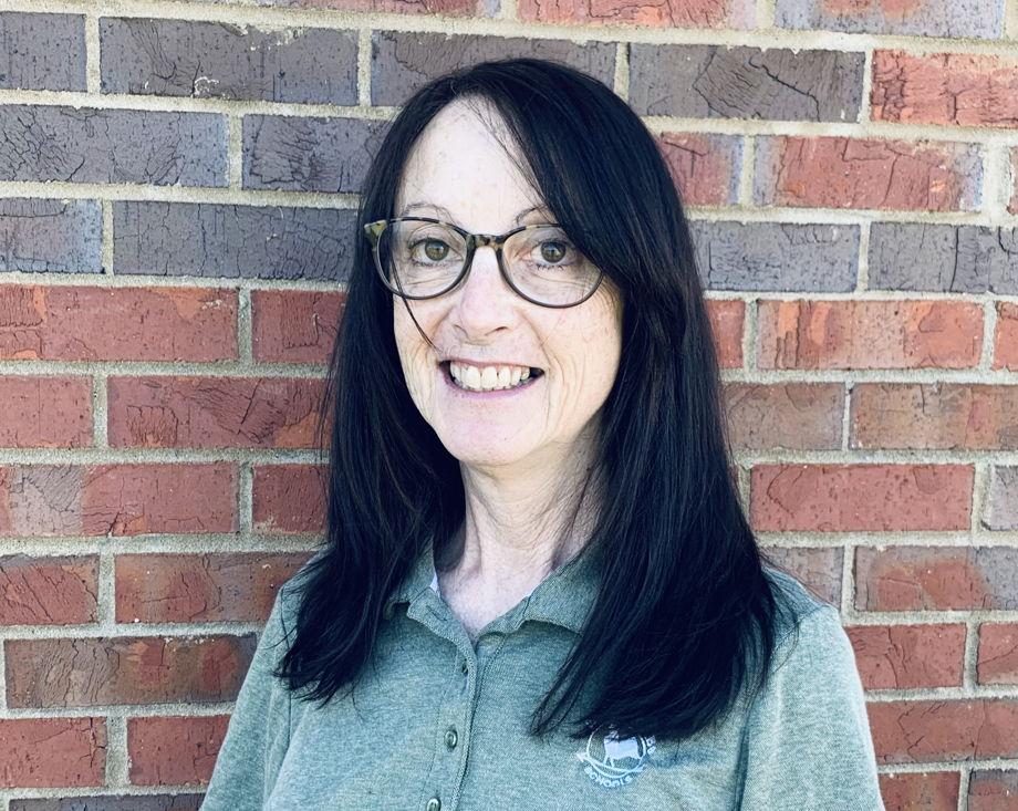 Patricia Coco , Support Teacher