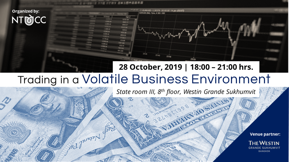 Trading in a Volatile Business Environment