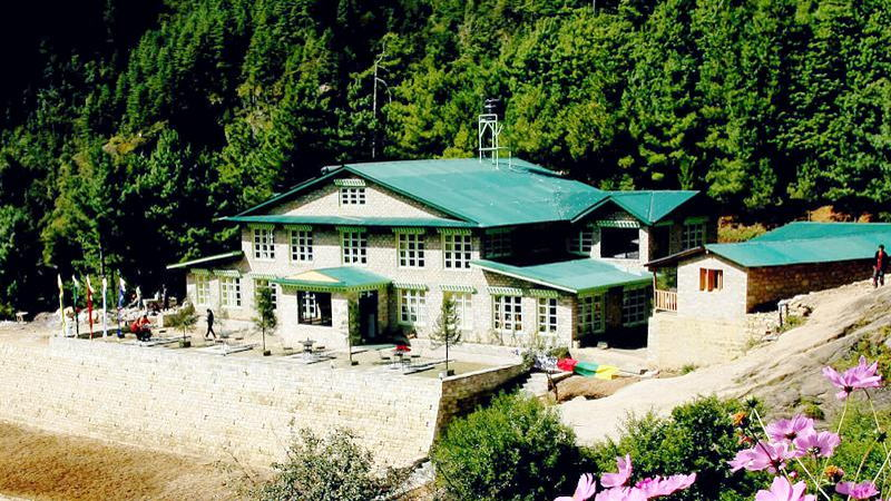 Langtang Trekking Lodge