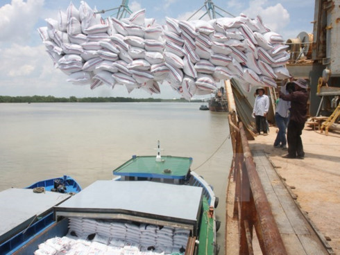 Agro-forestry-fishery export picks up 9.1% in 11 months