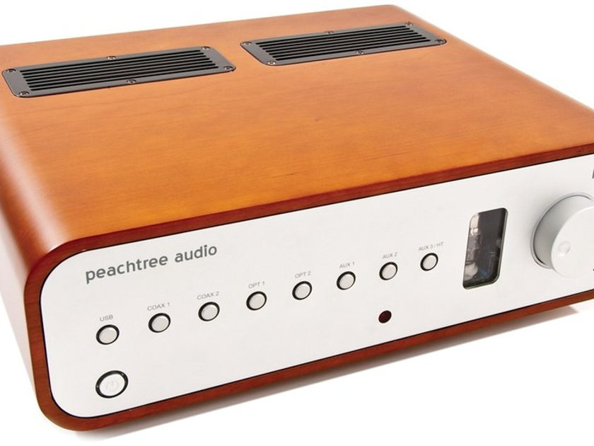 Peachtree Audio Nova Nova