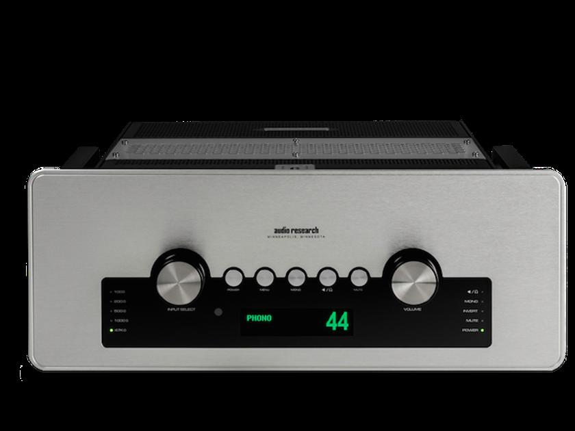 Audio Research GS Pre Galileo Preamp/Phono