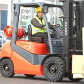 Storeman/Forklift Driver $25.30 per hour plus Overtime, Punchbowl NSW Thumbnail