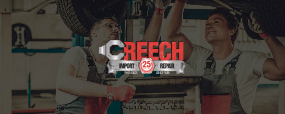 Creech Import Repair, Inc.
