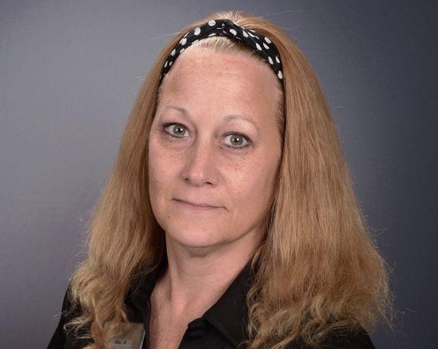 Ms. Aucoin , Early Preschool Teacher   Team Member Since 2019