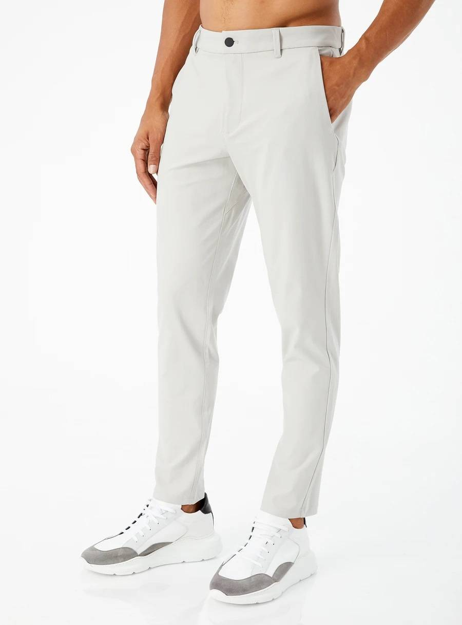 The Infinity Chino Pant in Sand