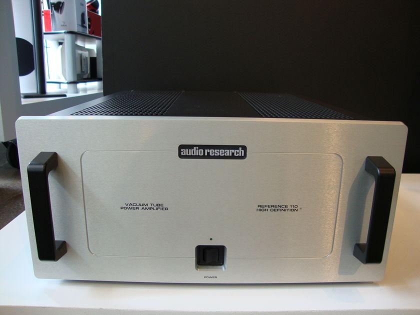 Audio Research Ref 110