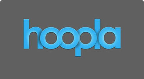 Image for hoopla