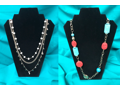 CUSTOM JEWELRY FROM CHICO'S/WHITE HOUSE-BLACK MARKET