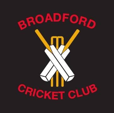 Broadford Cricket Club Logo