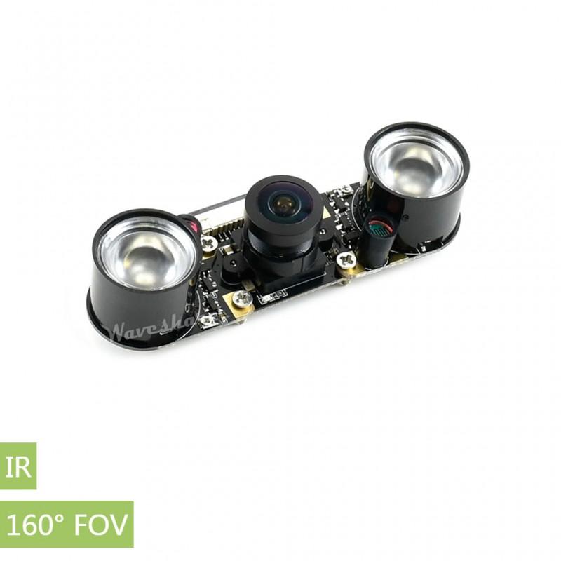 IMX219-160IR Camera