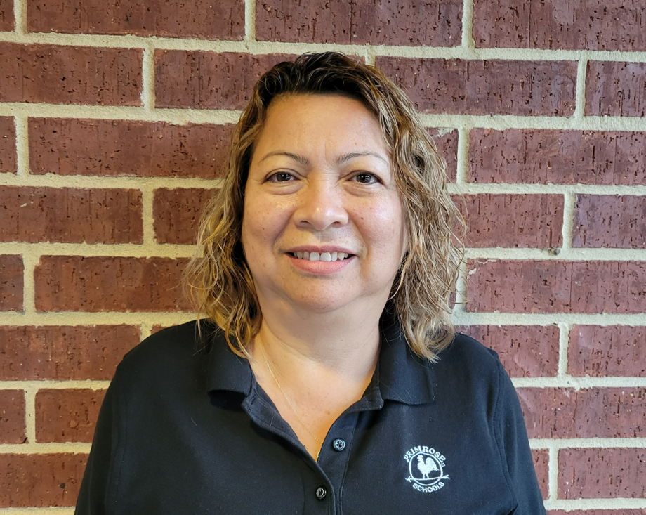 Ms. Mayra , Lead Young Infant Teacher