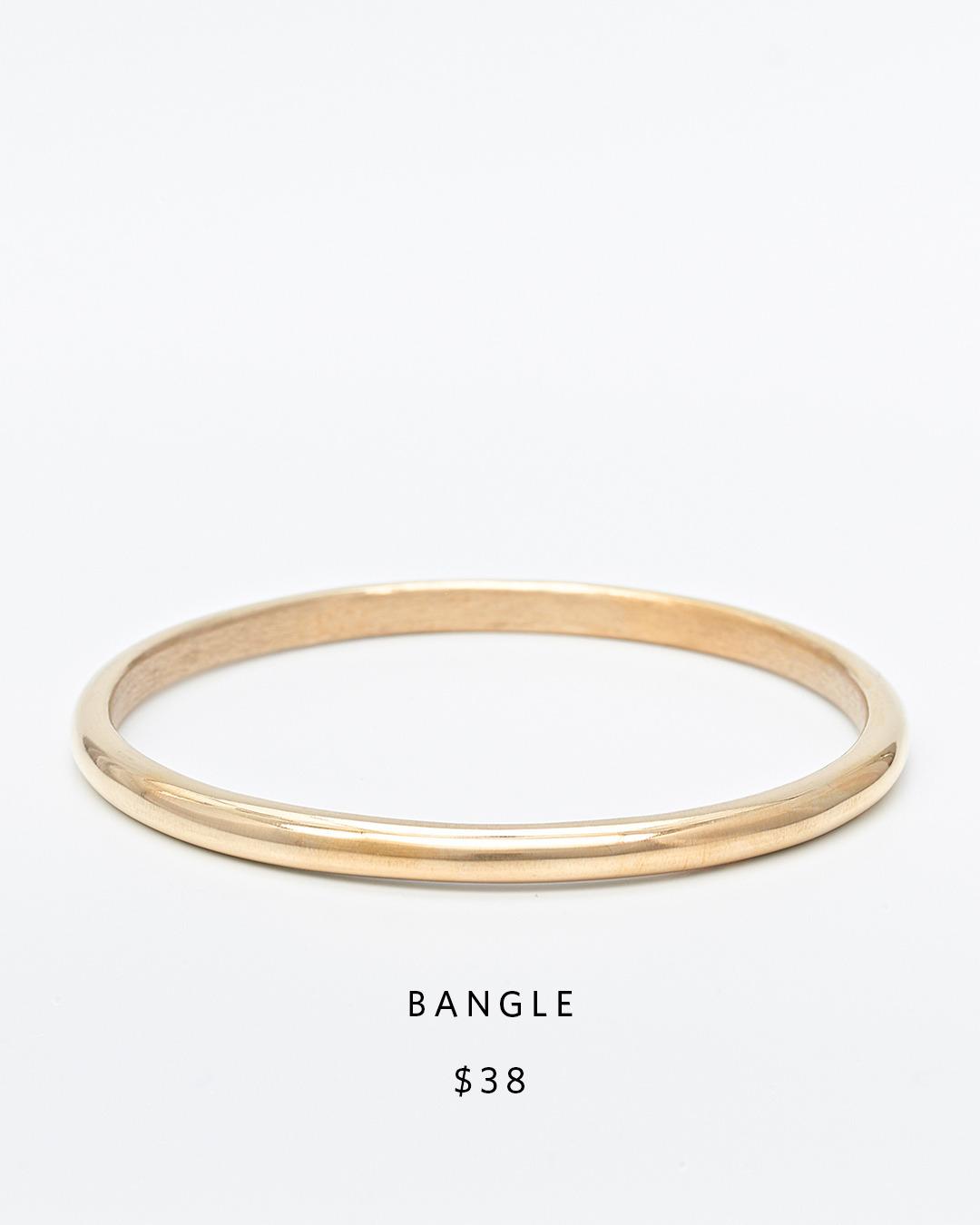 Bangle   Nisolo