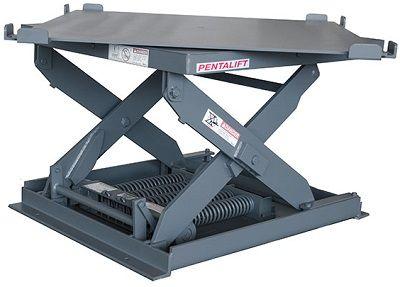 Pentalift pentaloder, table pentaloder