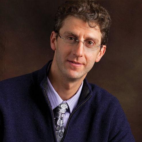 Mark  Levandovsky