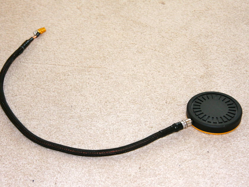 Acoustic Revive RG-24 Ground Conditioner