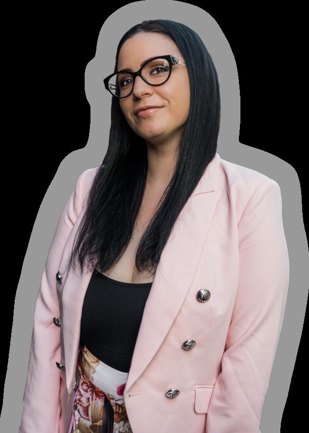 Arna Jade CEO & Founder