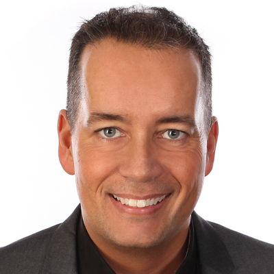 Eric Benoit