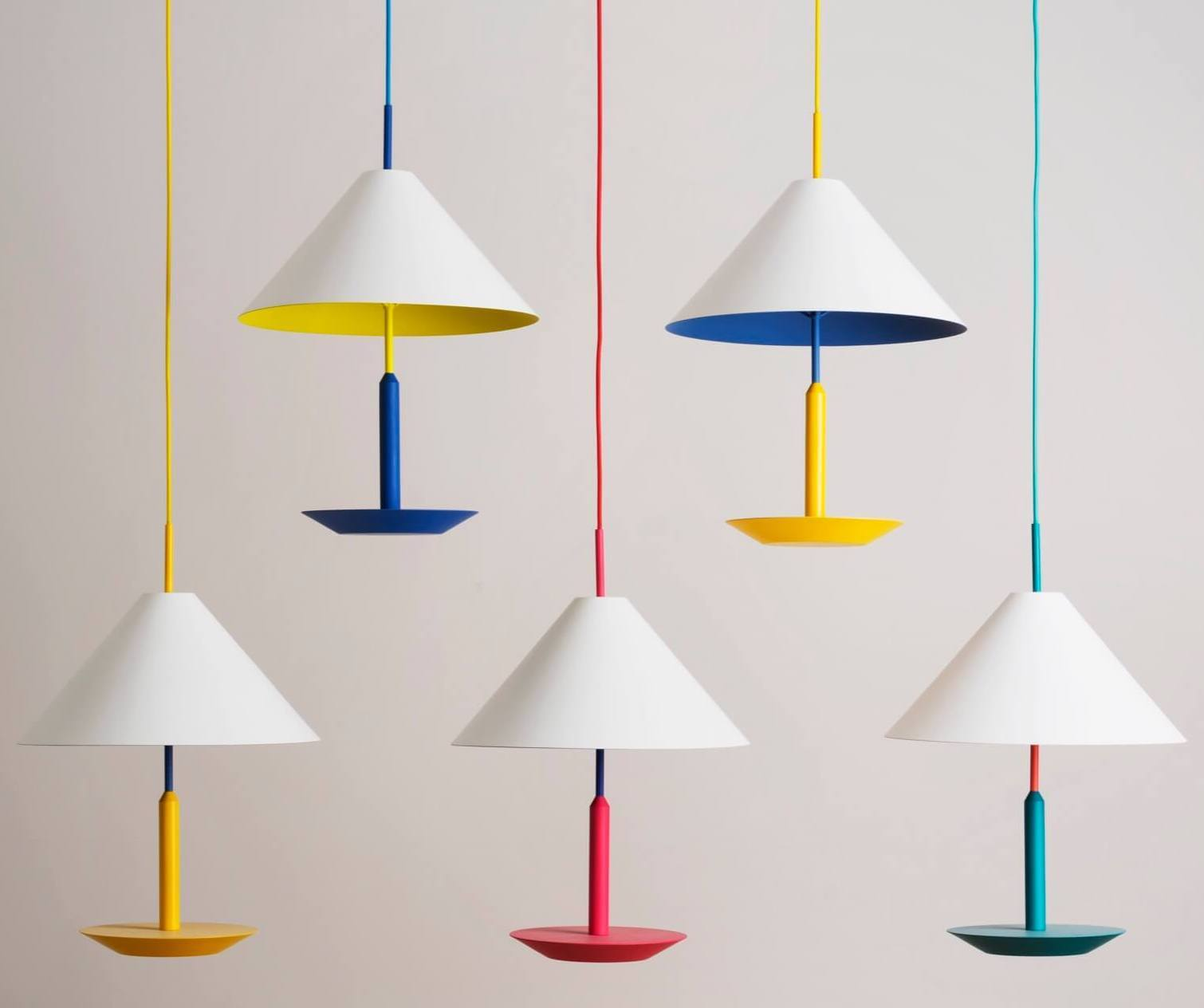 Maison Dada Little Eliah Pending Lamp