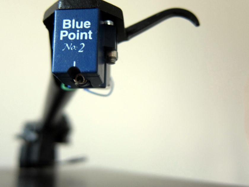 Rega Planar 3 RB300 Sumiko Blue Point No.2 Incognito