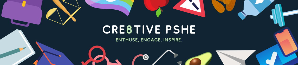 Cre8tive resources banner