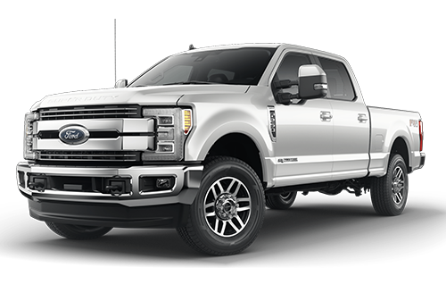 Shop 8x170 HD Off-Road Wheels for the Ford F-250 & F-350