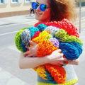 COZYNDA knit wear