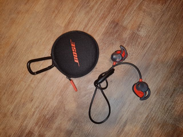 RENTERS BAY: Bose sport (wireless)