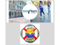 Footprints to Fitness Fusion Workout Classes and Gift Card to Lakeview Harbor!