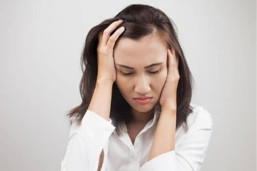kineoparis-cephalee ou une migraine