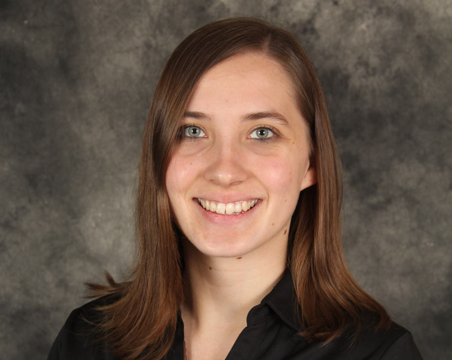 Kayla Stadther , Infant Teacher
