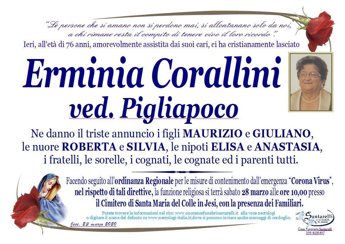 Erminia Corallini