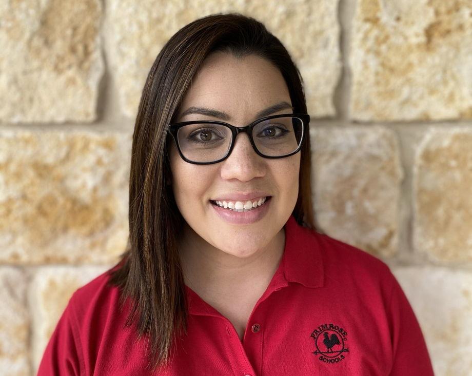 Ms. Enriquez , Director of Education