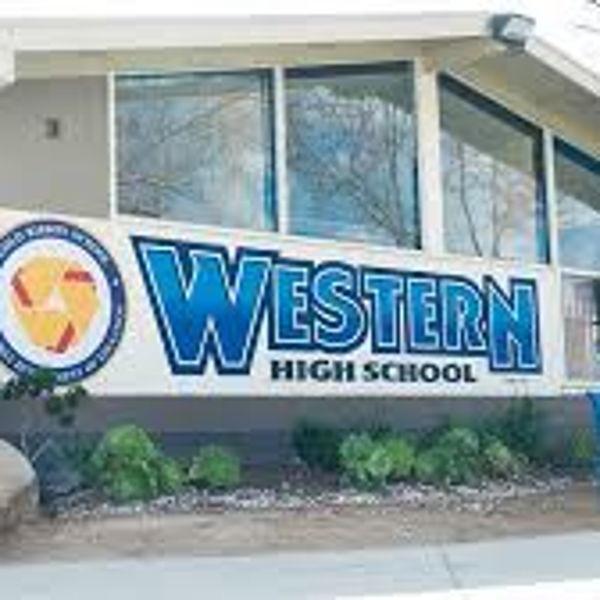 Western High PTSA