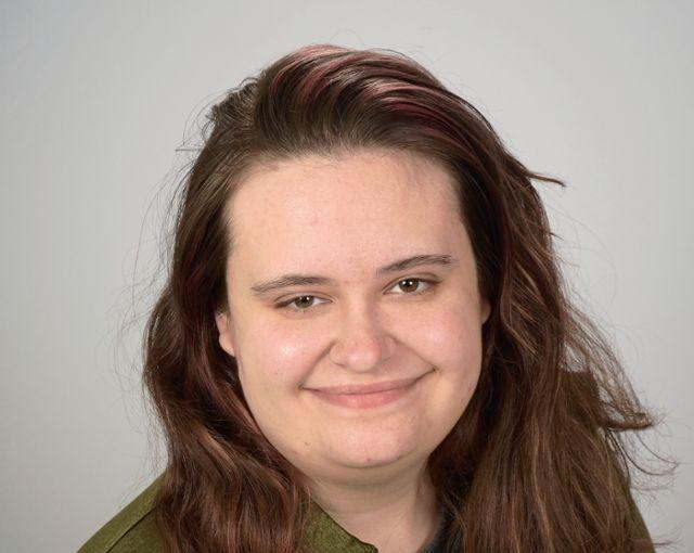 Ms. Amanda Beckman , Young Toddler Teacher
