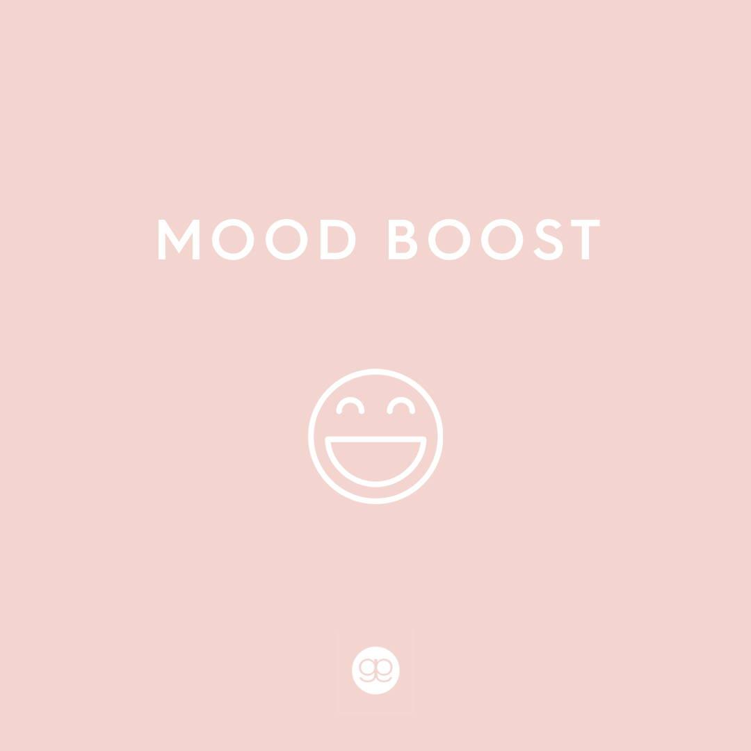 Mood Boost Playlist