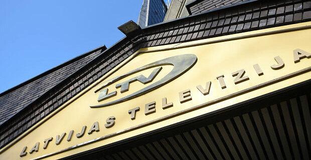LTV готово объединится с Латвийским радио и порталом lsm.lv  - Новости радио OnAir.ru