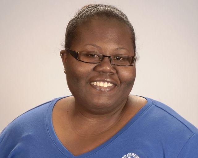 Rashanda Barber , Support Teacher