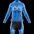 cycling kits bike forever