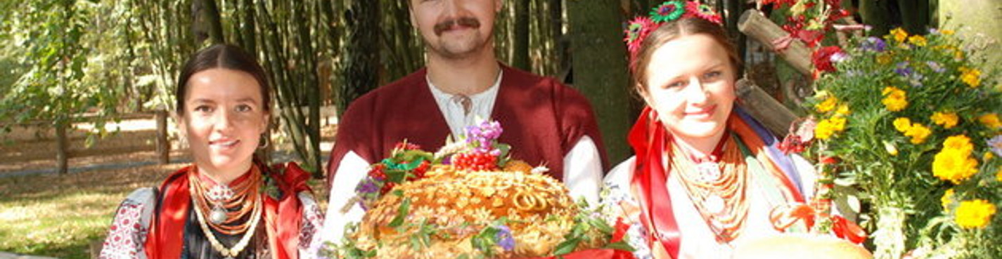 "Small trip to the Ethnographic Complex ""Ukrainian Village"" (near Kiev)"