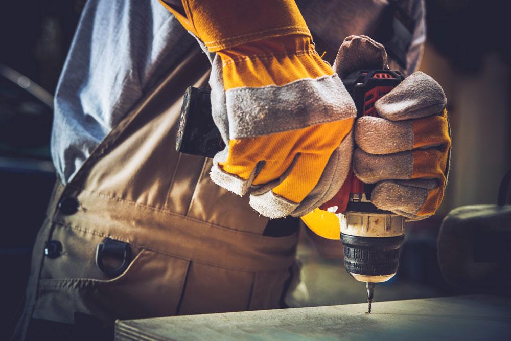 Rénovation: à savoir avant le premier coup de marteau