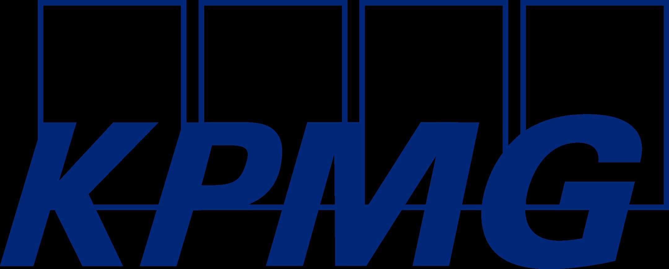 Kpmg logo 1 2